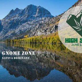 """<p class=""""zxc"""">High Sierra is proud to be partnering with our friends over at Cru Cannabis to carry ultra premium, all natural, small batch flower strains that have been exclusively reserved just for our shop.  This is craft cannabis at its absolute finest and only available at High Sierra.</p>"""