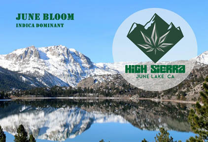 high sierra june lake exclusive